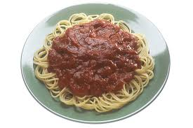 Rappel de sauce à spaghetti à Saint-Zénon