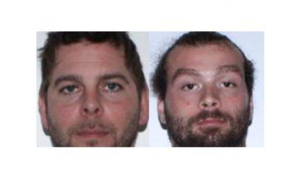 Deux individus recherchés pour un meurtre commis à Yamachiche