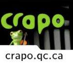 La Chorale Trad du CRAPO en spectacle le 12 décembre