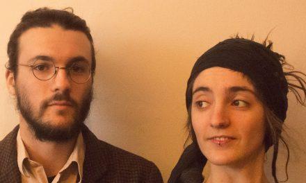 6 à 8 avec Isabelle Cadieux-Landreville et Thierry Clouette le 30 novembre au CRAPO