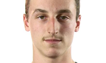 Anthony Morin est le joueur offensif de la dernière semaine de la saison régulière dans la LHJAAAQ