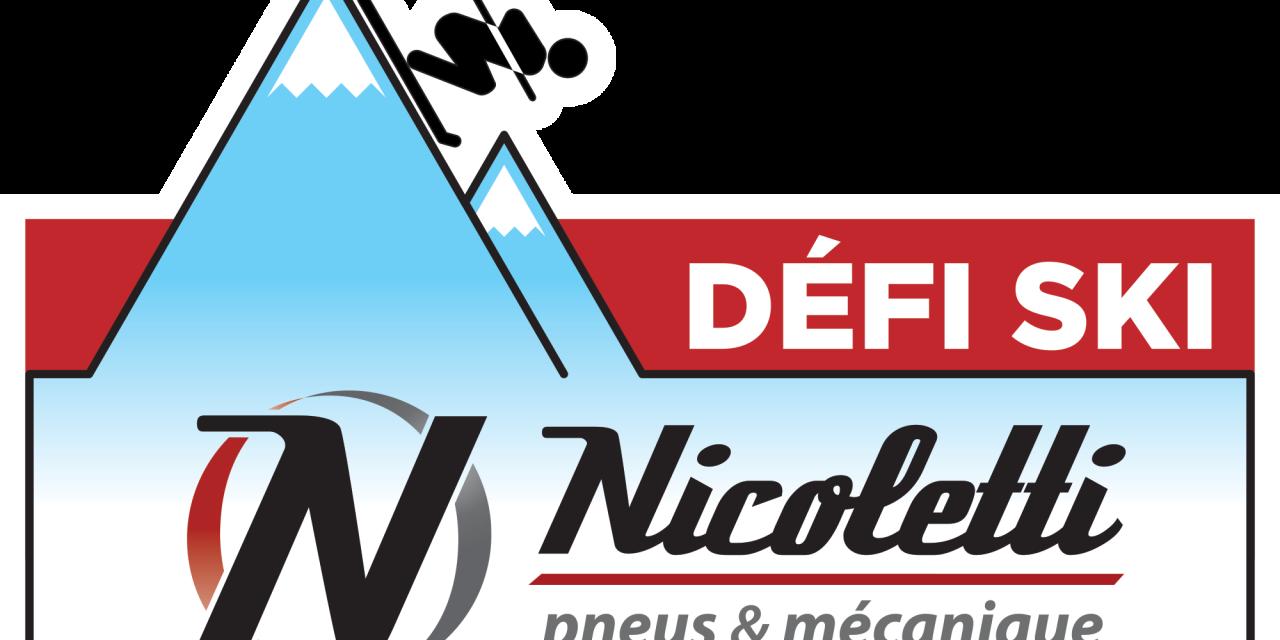 Le projet associé au Défi Ski 2018 et au Fonds Pier-Luc Morin prend forme!