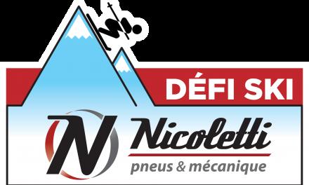 Le Défi 12 h devient le Défi Ski