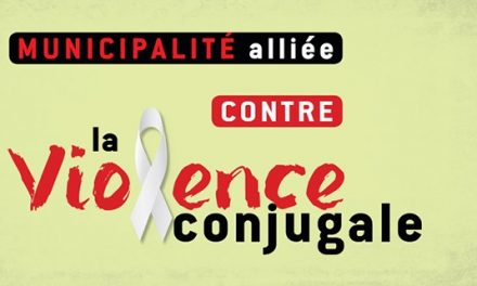 Municipalité alliée contre la violence conjugale