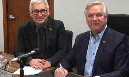 Nomination d'un nouveau directeur général à Joliette
