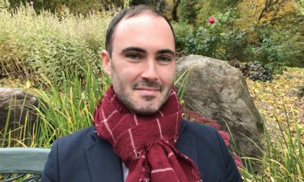 Dévoilement du nouveau directeur artistique du Festival : Un vent de renouveau et de jeunesse