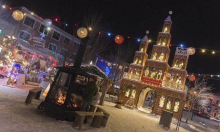 C'est parti pour la Route des marchés de Noël de Lanaudière!