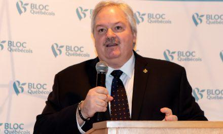 Collecte de sang du député de Montcalm :   « J'invite la population à donner généreusement » – Luc Thériault