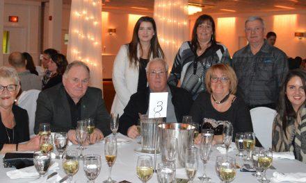 Troisième édition du Vins et fromages de la Relève agricole de Lanaudière : un succès 100 % local !