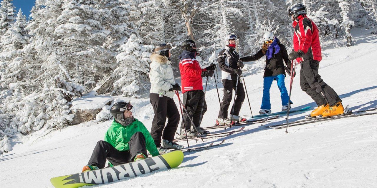 Les attraits hivernaux dans Lanaudière plus accessible que jamais