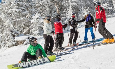 Adeptes de sports de glisse : soyez prudents !!