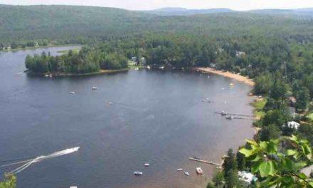Lac Noir – Saint-Jean-de-Matha n'a pas entamé de processus pour interdire certains types d'embarcations