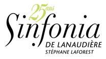 Nouveauté à la Sinfonia de Lanaudière