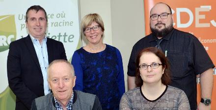 Adoptée unanimement par les employés de la MRC de Joliette une deuxième convention collective signée