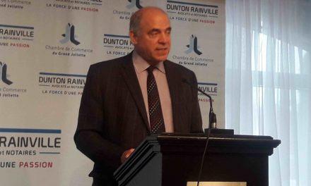 Grand rattrapage : plus de 110M$ pour rénover les écoles de Lanaudière