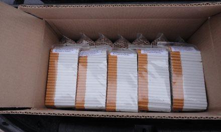 Contrebande de tabac : deux lanaudois écopent d'amendes totalisant 130 000$