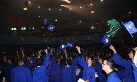 Le Cégep à Joliette honore ses nouveaux diplômés!