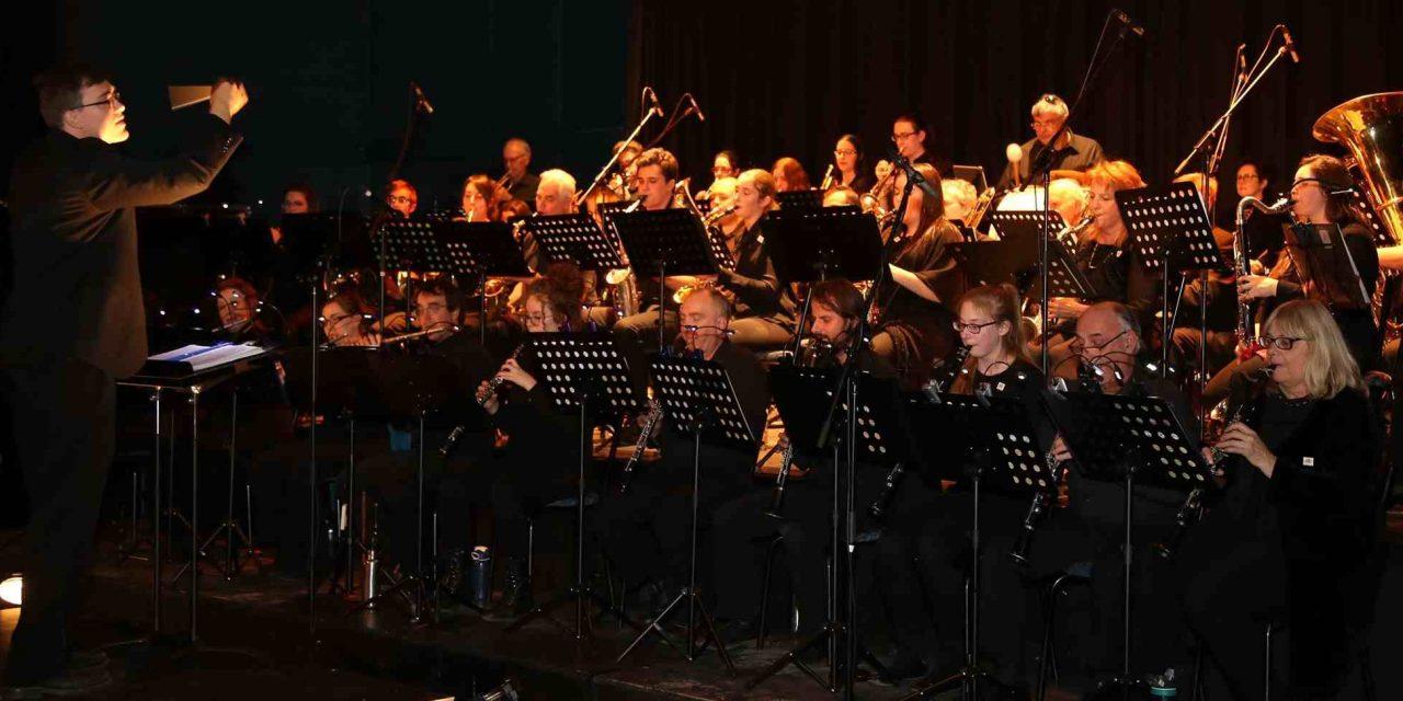 Beau succès du Concert-exposition de l'Union Musicale de Lanaudière