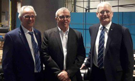 Industries Mailhot reçoit une aide financière de 2,6 M$ du fédéral
