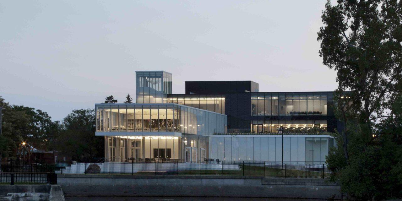 Une ribambelle d'activités jeunesse au Musée d'art de Joliette