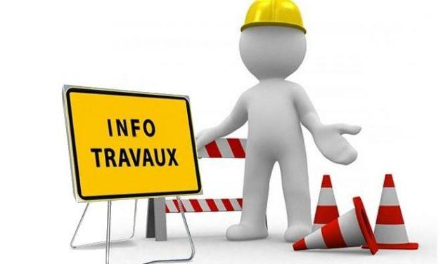 Route 348 à Saint-Gabriel et Saint-Gabriel-de-Brandon : remplacement de ponceaux et asphaltage de la route