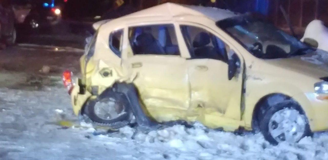 Une collision fait une victime sur la route 125 à Sainte-Julienne