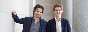 Samedi 2 mars 2019: Duo Beaudry-Prud'homme au CRAPO