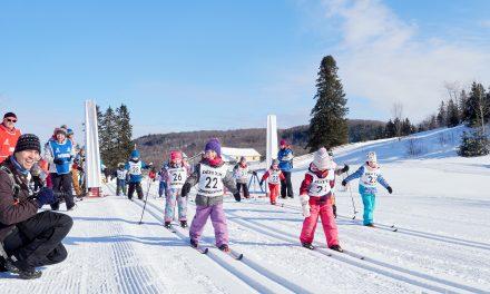 Un début de compétition prometteur pour Lanaudière aux Jeux du Québec