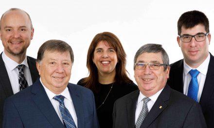 Le cabinet d'avocats Roy & Asselin inc. voit le jour!