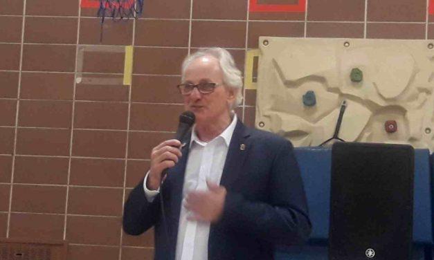 MRC de Montcalm : Pierre La Salle se lance dans la course de la préfecture