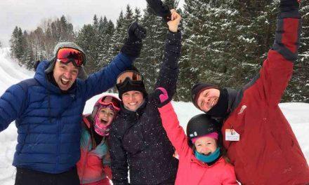 Quatre façons de participer à la 3e édition du Défi hivernal Louis-Cyr