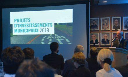 Saint-Charles-Borromée dévoile ses projets de développement pour 2019