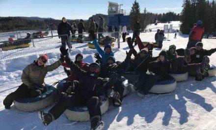 Un beau succès pour la 3e édition du Défi hivernal Louis-Cyr