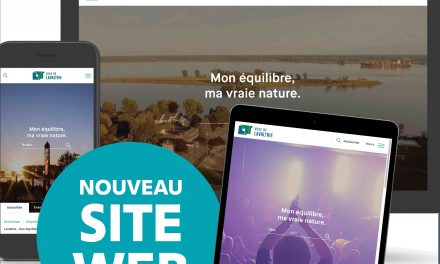 Lavaltrie vous présente son nouveau site Web!