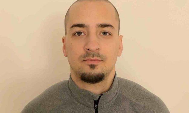 Alexander Fox : le nouvel entraîneur à la barre des Triades du Cégep régional de Lanaudière