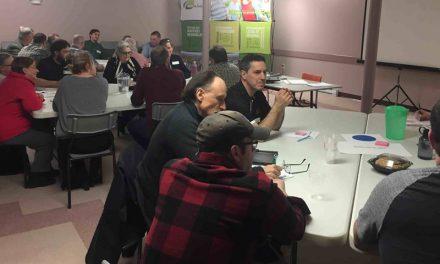 MRC de Joliette: les consultations des agricultrices et agriculteurs sont maintenant terminées