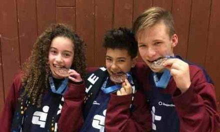 Déjà 15 médailles pour Lanaudière