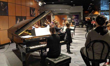 Plus de 10 000$ en prix et bourses pour soutenir la relève musicale de la région de Lanaudière!