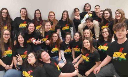 Des élèves de l'Érablière en Bolivie!