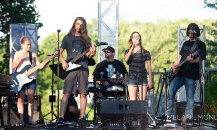 Bosco Naturellement Musical : appel de candidatures pour la relève lanaudoise en chanson