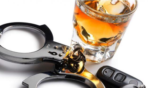 Quatre arrestations pour conduite avec capacité affaiblie dans Lanaudière
