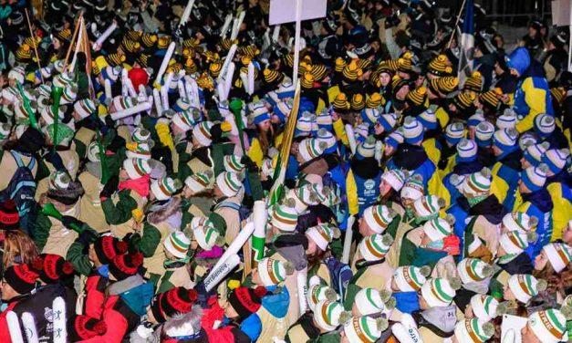 Une fin couronnée de médailles pour Lanaudière aux Jeux du Québec