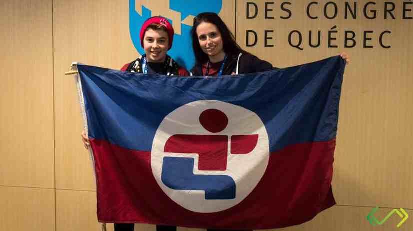 médailles. Lanaudière, Jeux du Québec