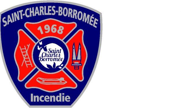 Saint-Paul : résidence endommagée par un incendie