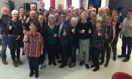 La Maison des aînés de Lavaltrie lance le projet « Bénévolons ensemble »