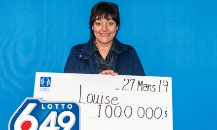 Lanaudière : une belle retraite en vue grâce au Lotto 6/49