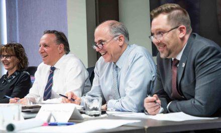 Caucus des députés de Lanaudière : à l'écoute des préoccupations de nos organismes