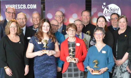 Casino Gala : SCB honore le travail des bénévoles