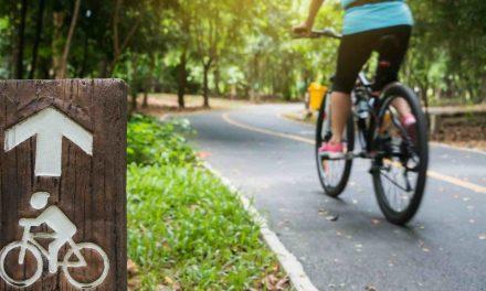 Nouvelle activité au CABA – Un club de vélo en formation