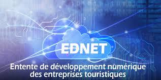 Une aide financière de 95 283$ accordée pour la réalisation de 5 projets pour le développement numérique des entreprises touristiques de Lanaudière